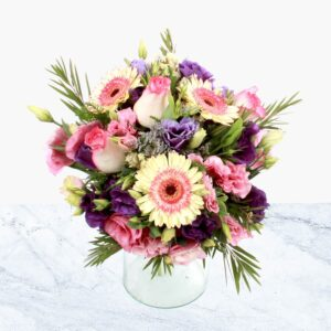 خرید گل بصورت اینترنتی