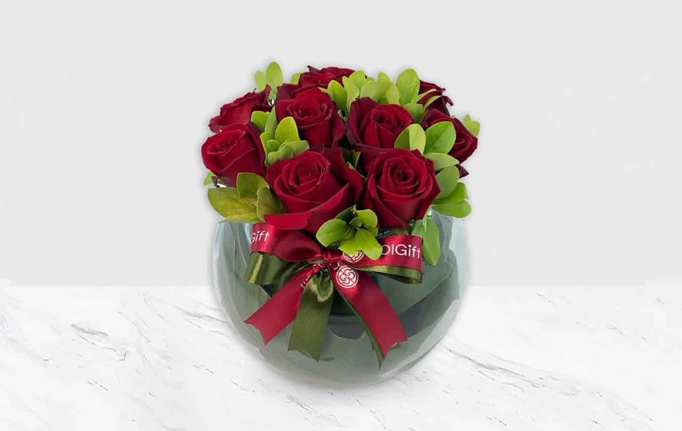 خرید اینترنتی گل چه مزایایی دارد؟!