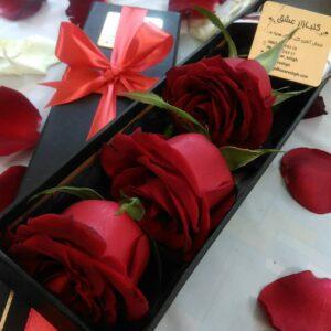 گل هدیه ای مناسب برای روز پدر و مرد