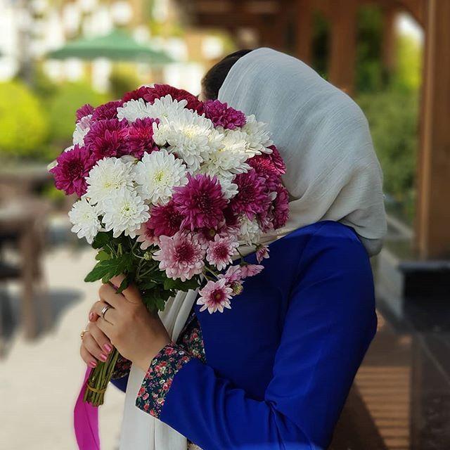 چه گل هایی برای هدیه دادن مناسب است؟!