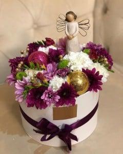 گل روز مادر بر اساس ماه تولد مادران