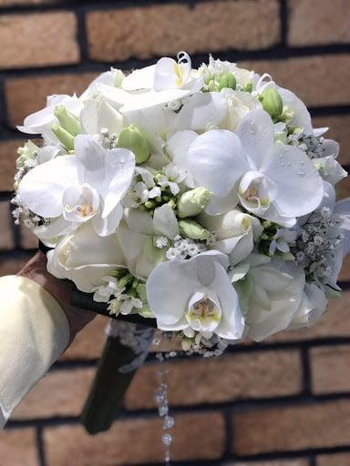 دسته گل عروس چه ویژگی هایی باید داشته باشد؟!