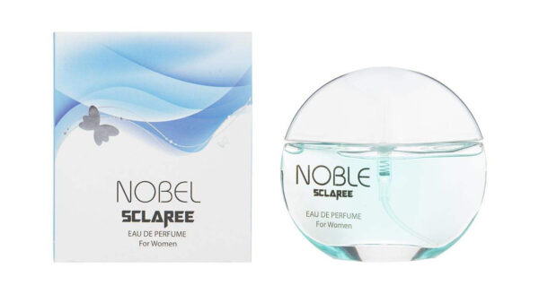 ادو پرفیوم زنانه اسکلاره مدل Noble حجم 55 میلی لیتر
