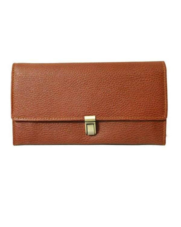 کیف دستی مردانه چرم آرا