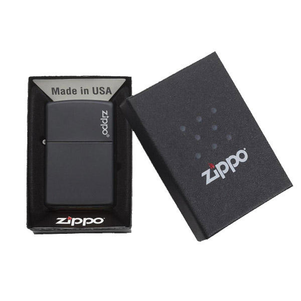 فندک زیپو مدل زیپو لوگو