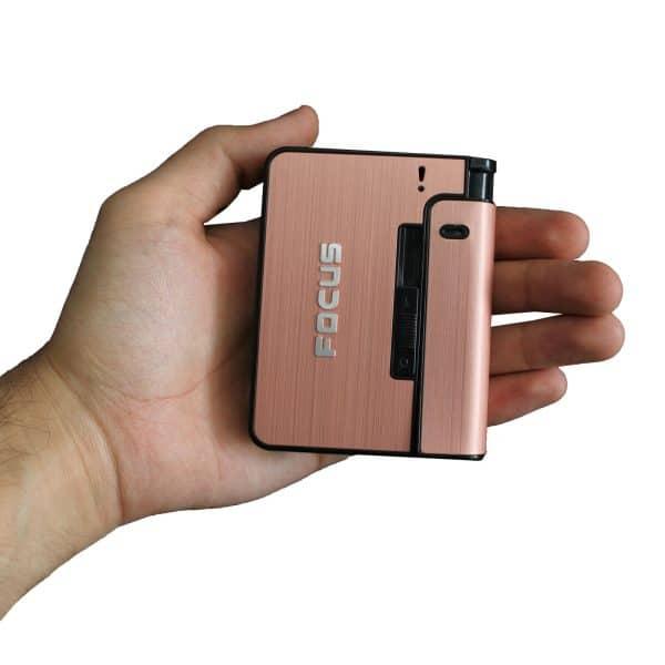 جعبه سیگار فوکوس مدل BS1
